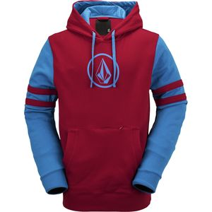 Volcom Faded Fleece Pullover Hoodie - Men's