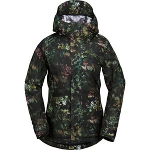 Volcom Bow Insulated Gore-Tex Jacket - Women's Reviews