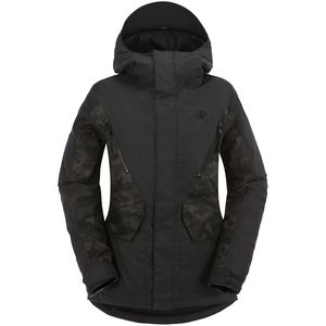 Volcom Fauna Insulated Jacket - Women's