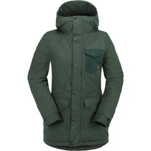 Volcom Bridge Insulated Jacket - Women's