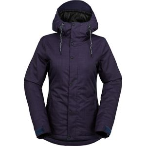 Volcom Bolt Insulated Jacket - Women's