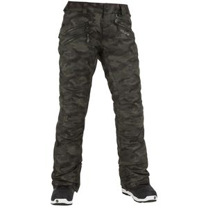 Volcom Saint Insulated Pant - Women's