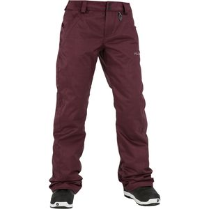Volcom Frochickie Insulated Pant - Women's