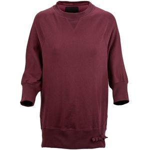 Volcom Willow Fleece Pullover Sweatshirt - Women's