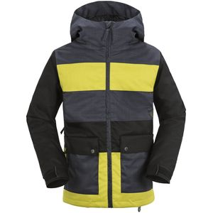 Volcom Chiefdom Insulated Jacket - Boys'
