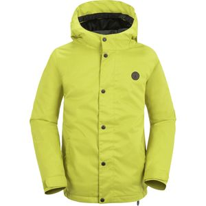 Volcom Wolf Insulated Jacket - Boys'