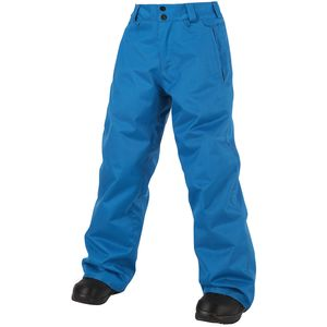 Volcom Grimshaw Insulated Pant - Boys'