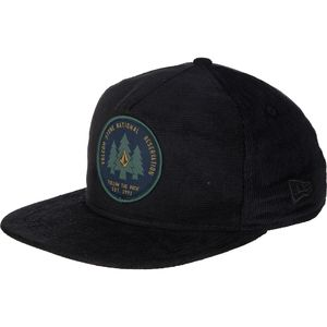Volcom Reservation 9FIFTY Snapback Hat