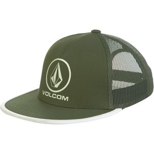 Volcom Beacon Cheese Hat - Little Boys'