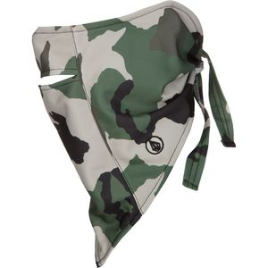 Volcom V-CO Tie Up Facemask