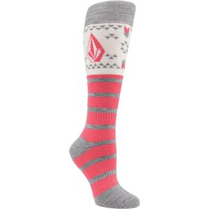 Volcom Vital Tech Sock - Women's