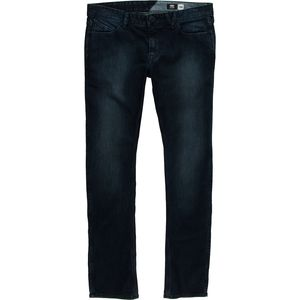Volcom Vorta Form Denim Pant - Men's