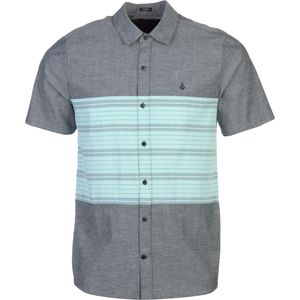 Volcom Sancho Shirt - Short-Sleeve - Men's