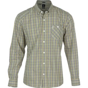 Volcom Everet Minicheck Shirt - Long-Sleeve - Men's