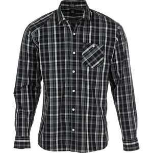 Volcom Everett Plaid Shirt - Long-Sleeve - Men's