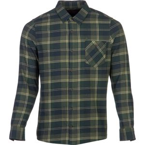 Volcom Pablo Flannel Shirt - Men's