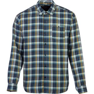 Volcom Bartlett Flannel Shirt - Men's
