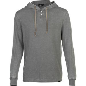 Volcom Murphy Thermal Pullover Hoodie - Men's
