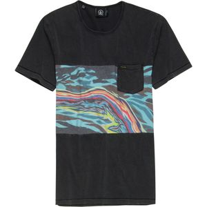 Volcom Parillo Crew T-Shirt - Short-Sleeve - Men's