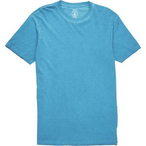 Volcom Wash Solid Slim T-Shirt - Short-Sleeve - Men's