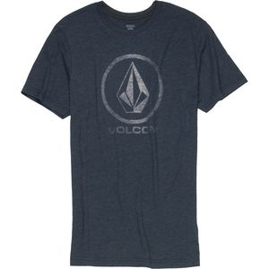 Volcom Fall Stone Slim T-Shirt - Short-Sleeve - Men's