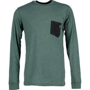 Volcom Fallswitch Pocket T-Shirt - Long-Sleeve - Men's