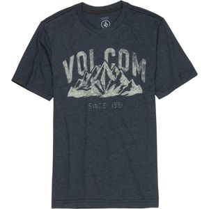 Volcom Stonith T-Shirt - Short-Sleeve - Boys'