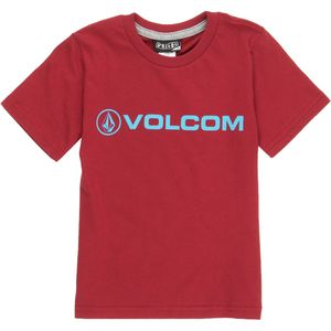 Volcom New Style T-Shirt - Short-Sleeve - Toddler Boys'