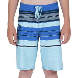 Volcom Lido Saber Board Short - Boys'