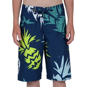 Volcom Lada Lane Board Short - Boys'