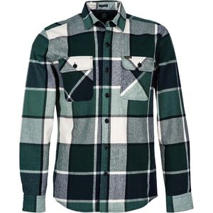 Volcom Dayton Shirt - Long-Sleeve - Men's