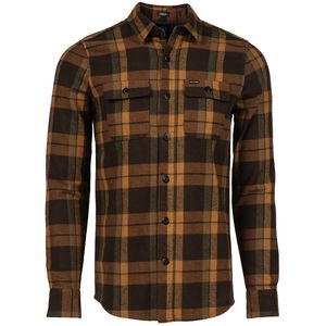 Volcom Vernon Flannel Shirt - Long-Sleeve - Men's