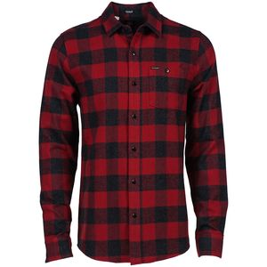 Volcom Echo Flannel Shirt - Long-Sleeve - Men's