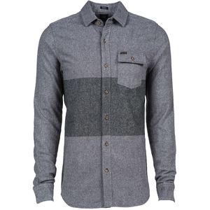 Volcom Banded Shirt - Long-Sleeve - Men's