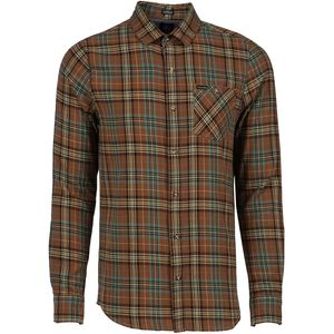 Volcom Gates Flannel Shirt - Long-Sleeve - Men's