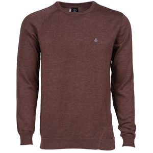 Volcom Understated Crew Sweater - Men's