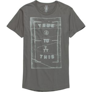 Volcom Chew It T-Shirt - Short-Sleeve - Men's