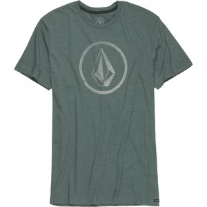 Volcom New Circle T-Shirt - Short-Sleeve - Men's