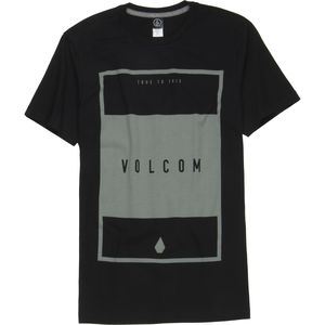 Volcom Voster T-Shirt - Short-Sleeve - Men's