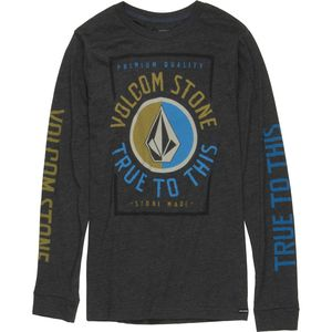 Volcom Marune T-Shirt - Long-Sleeve - Men's