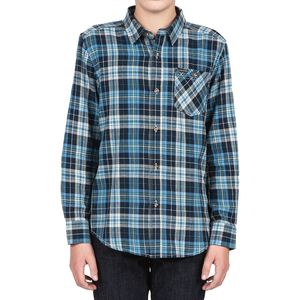 Volcom Gates Shirt - Long-Sleeve - Boys'