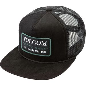 Volcom Ciggy Cheese Trucker Hat