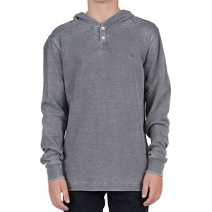 Volcom Murphy Thermal Shirt - Long-Sleeve - Boys'