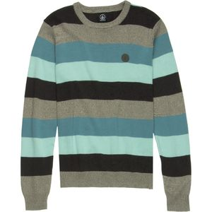 Volcom State Stripe Sweater - Boys'