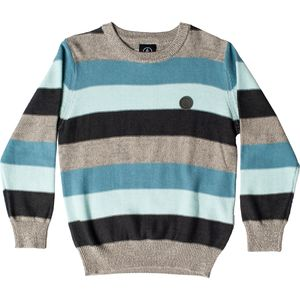 Volcom State Stripe Sweater - Toddler Boys'