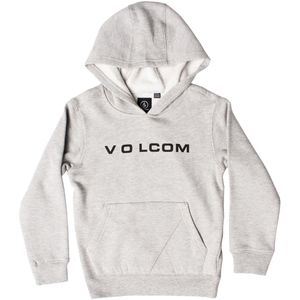 Volcom Certified Pullover Hoodie - Toddler Boys'