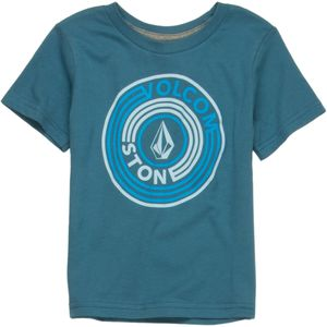 Volcom Blurred T-Shirt - Short-Sleeve - Toddler Boys'