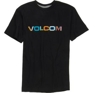 Volcom Bevel Stone T-Shirt - Short-Sleeve - Boys'