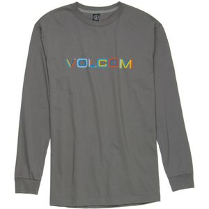 Volcom Bevel Stone T-Shirt - Long-Sleeve - Boys'