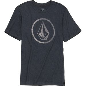 Volcom New Circle T-Shirt - Short-Sleeve - Boys'